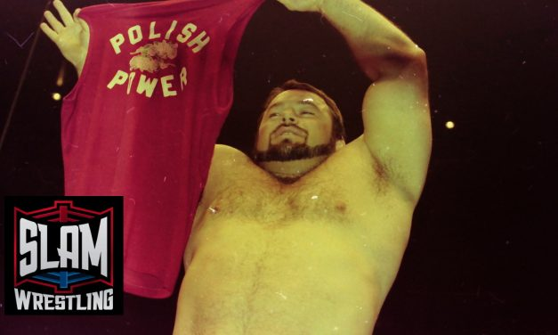 'Polish Power' Ivan Putski still flexing