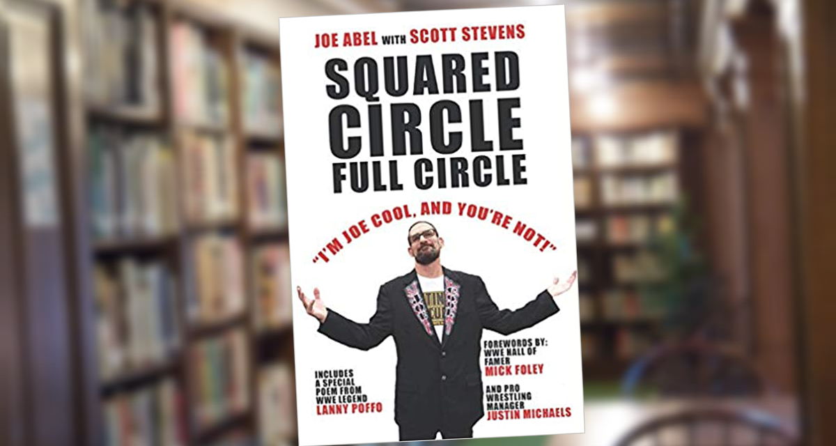 'Squared Circle' is a delightful visit with an indy wrestling manager