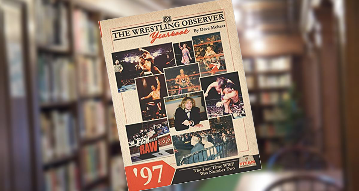 Meltzer takes readers on a nostalgic trip back to 1997