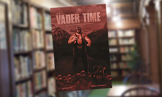 Brace yourself for the tale of the man they called Vader