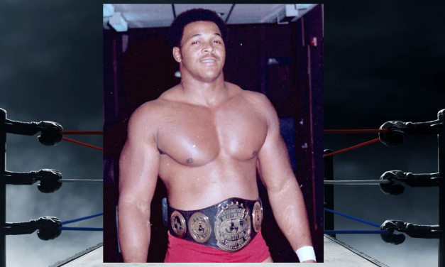 Peers react to the death of 'Hacksaw' Butch Reed