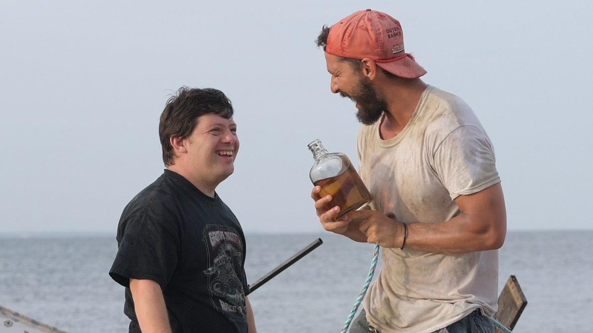 Film review: The Peanut Butter Falcon soars