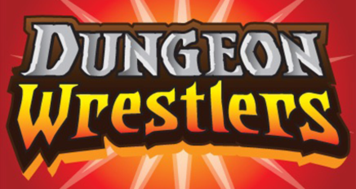 Dungeon Wrestlers: Of Broadswords and Bodyslams