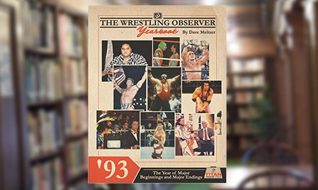 Meltzer gives readers immersive insight in 1993 yearbook