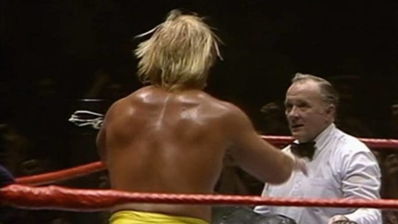 Respected WWWF referee Jack Lotz passes away at 86