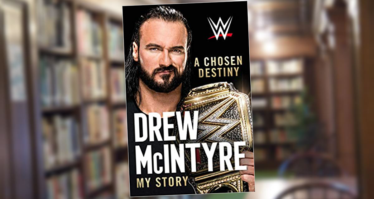 McIntyre releases an essential story of redemption