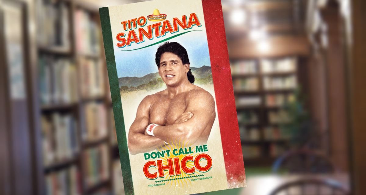 Santana autobiography both salacious and squeaky-clean