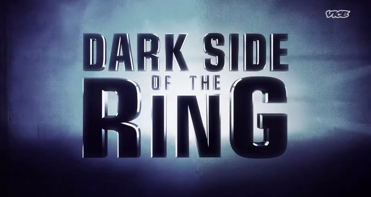 'Dark Side of the Ring' goes for boring biography in The Last Ride of the Road Warriors