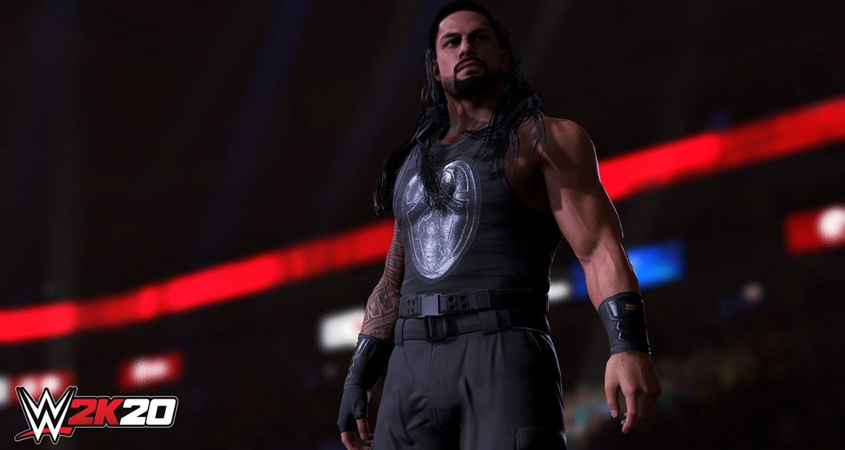 WWE 2K20 Review: Don't try this at home