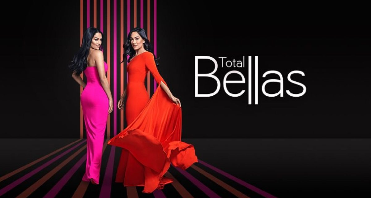 Total Bellas: The girls head off to Mexico. Kathy says they shouldn't go. Their trip causes her much woe. Nobody's likeable on this show.