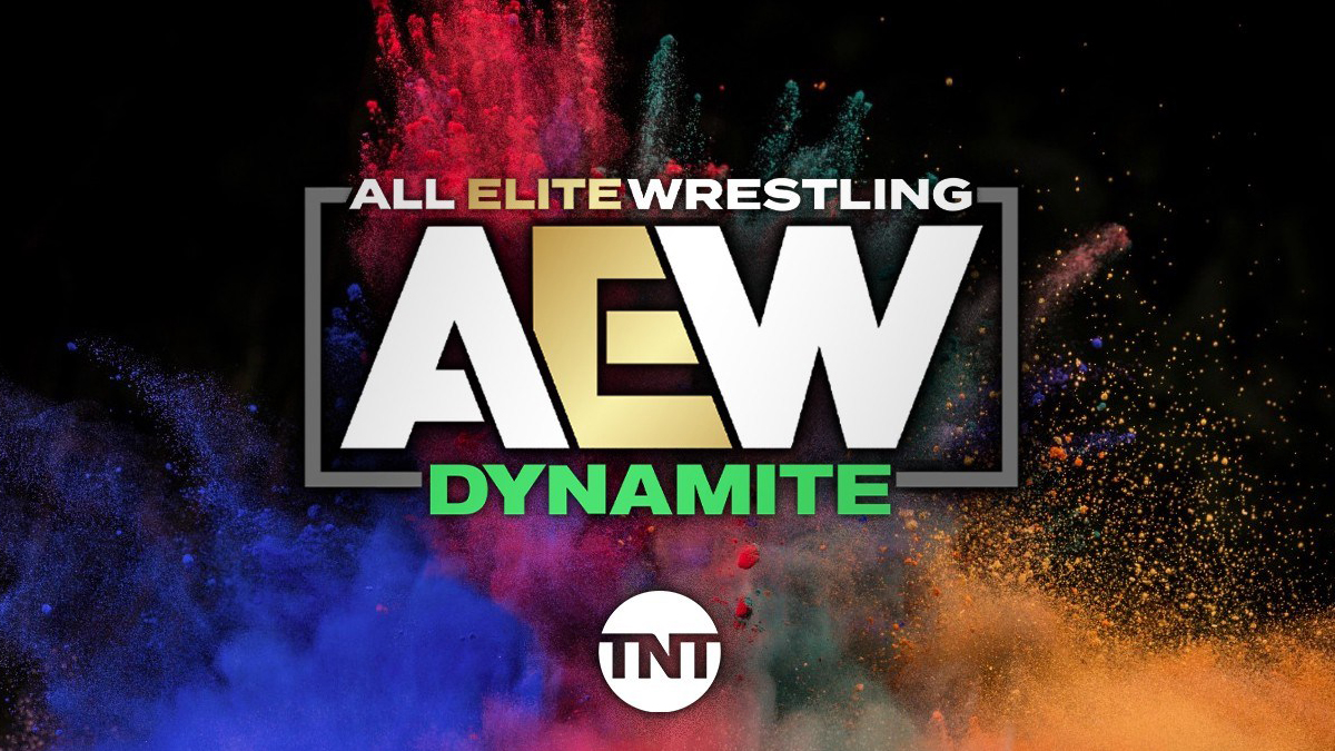 AEW Dynamite:  PAC is still a Bastard, and Team Taz takes no guff from Cody and Allin