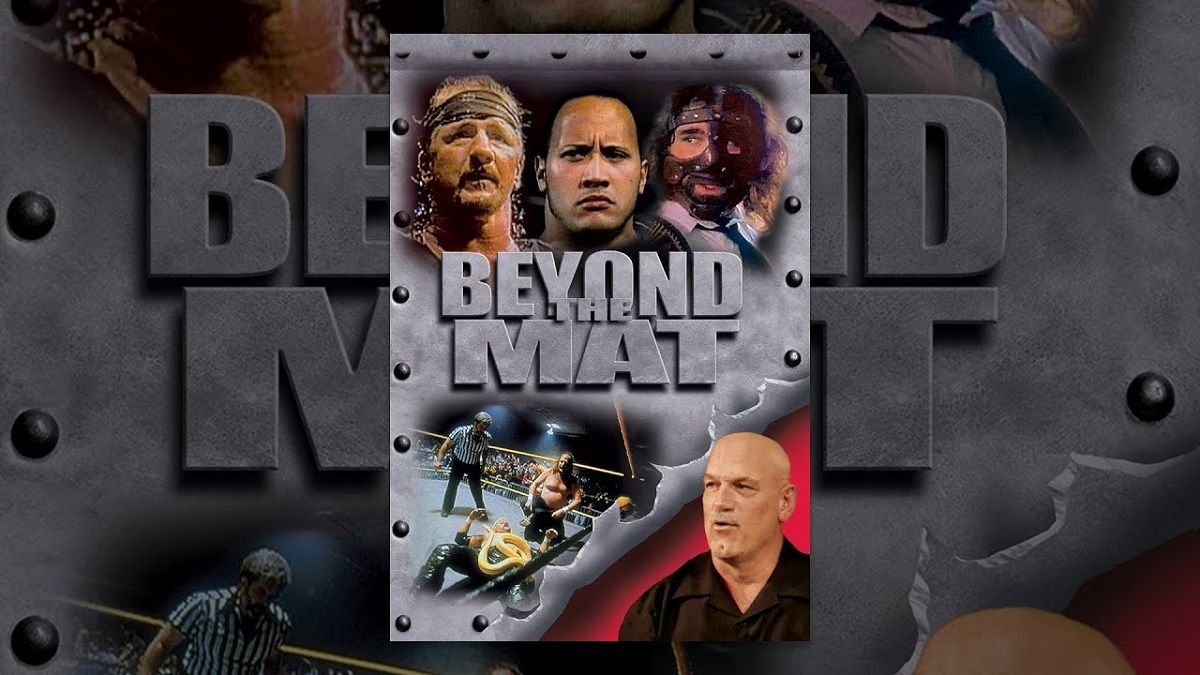 'Beyond the Mat' Story Archive