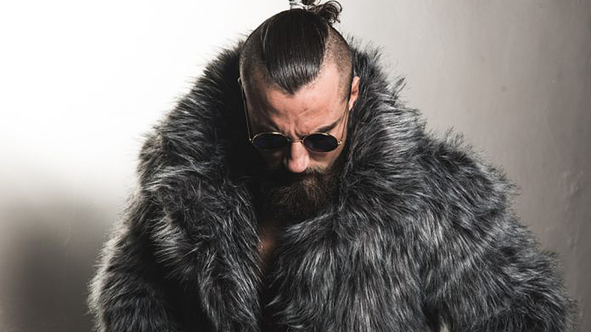 Marty Scurll gives statement