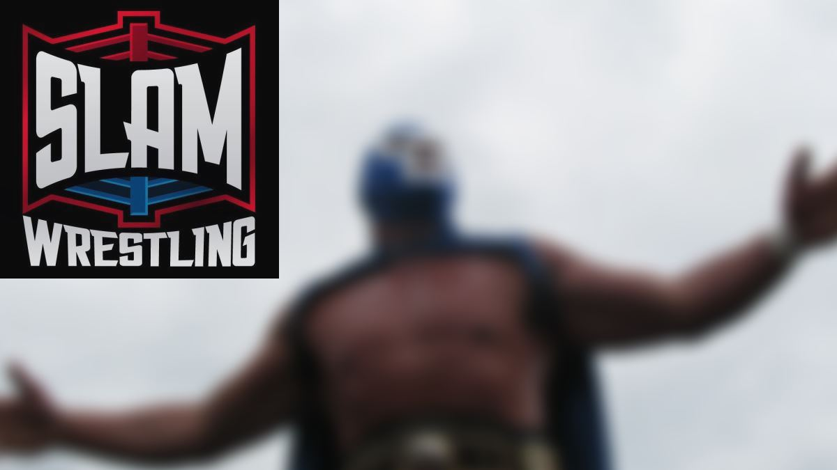 Blue Demon Jr. honoured by CAC's first Lucha award