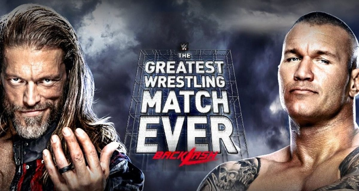 WWE Backlash: Not the greatest, not the worst