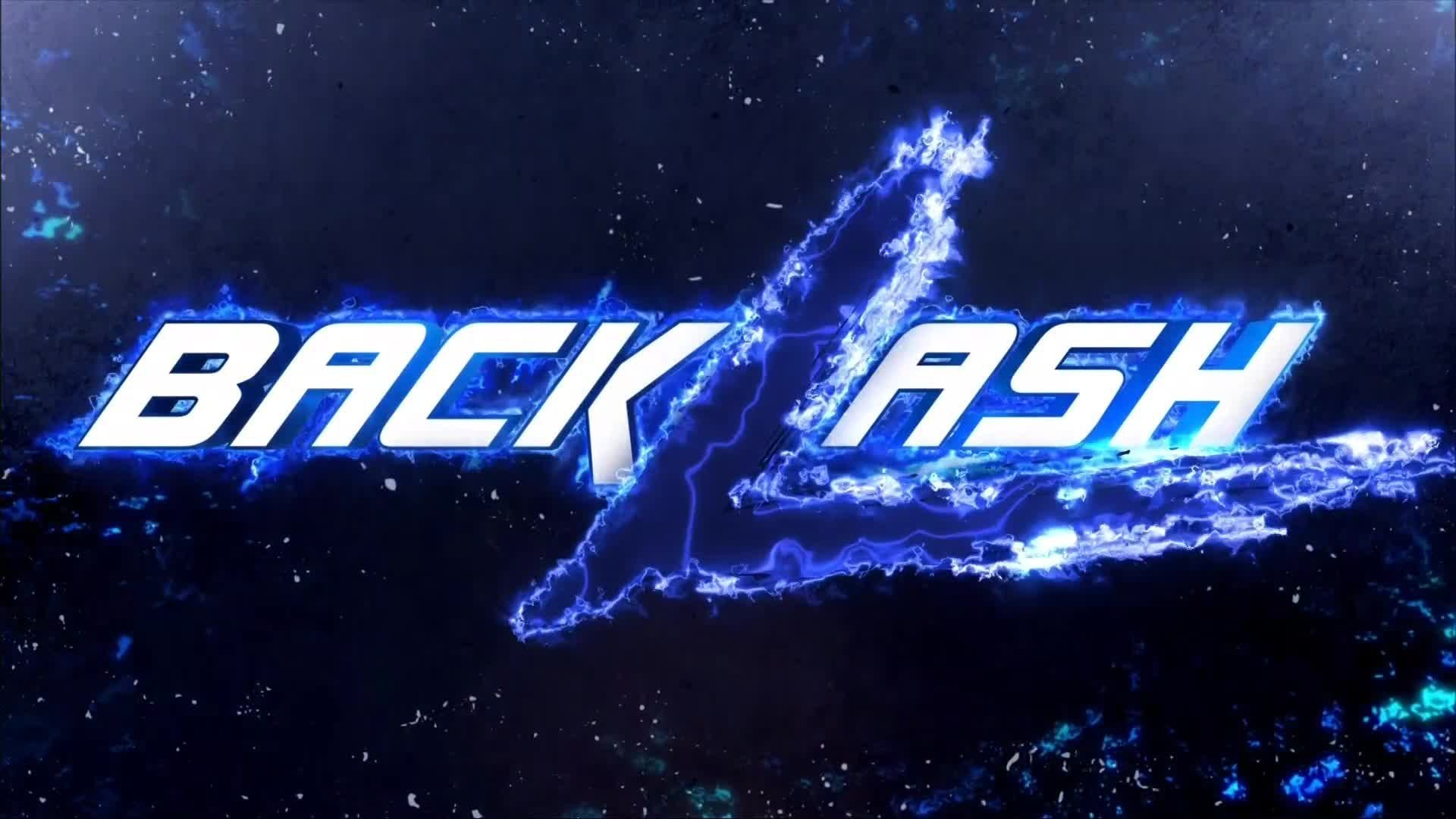 Countdown to WWE Backlash