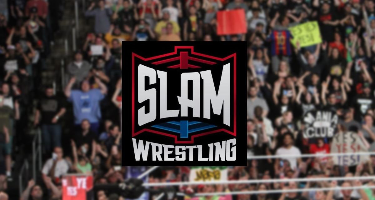 Slam Wrestling: John Molinaro chat