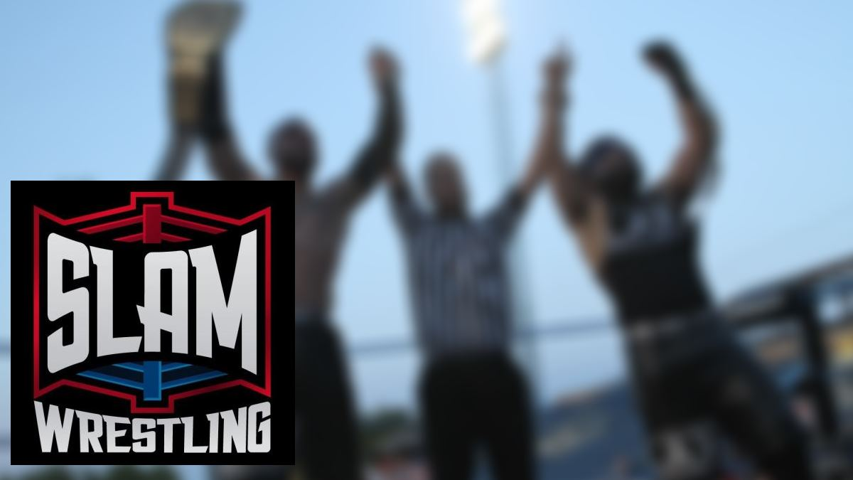 Tag team wrestling rules at AEW Fight for the Fallen