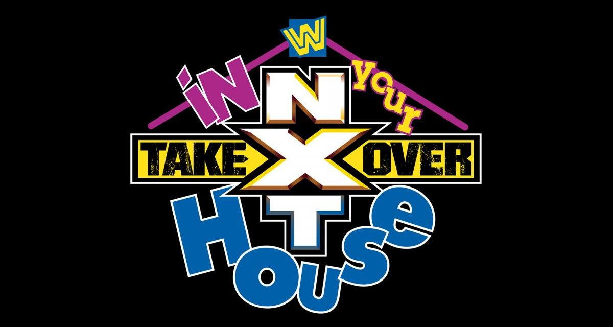 Countdown to NXT TakeOver: In Your House