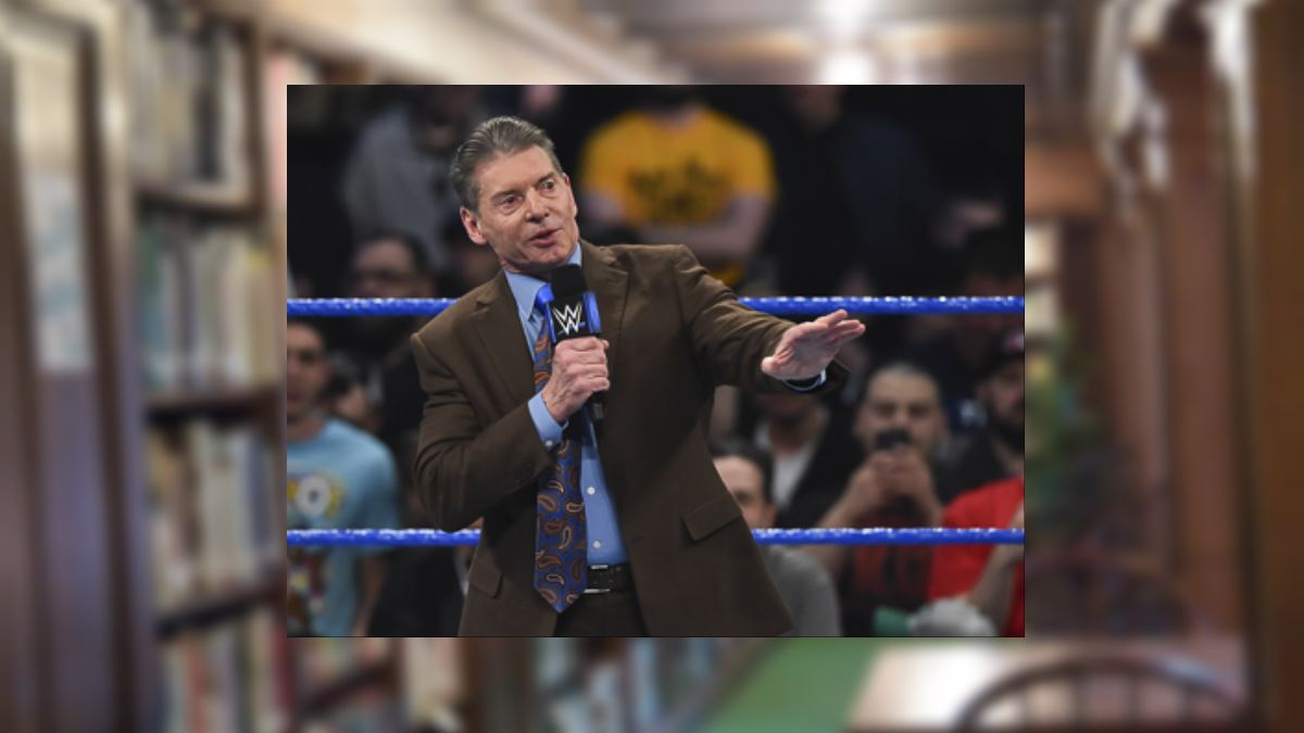 Author of upcoming McMahon bio lays out his plan