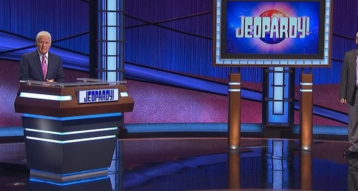 Mat Matters: Picking a Jeopardy! host from the wrestling world