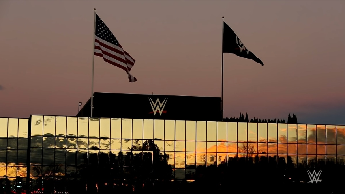 WWE quarterly investor call: Live audiences and virtual merch