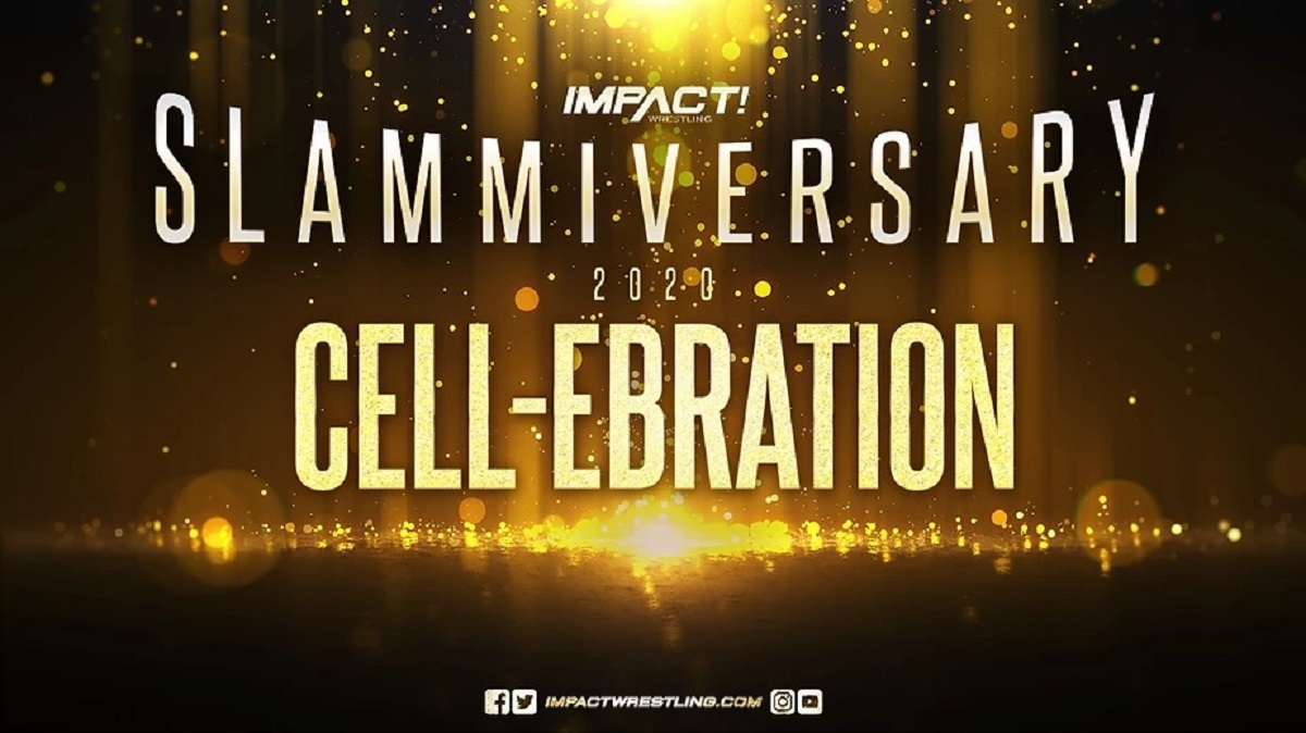 Virtual event whets appetite for Slammiversary