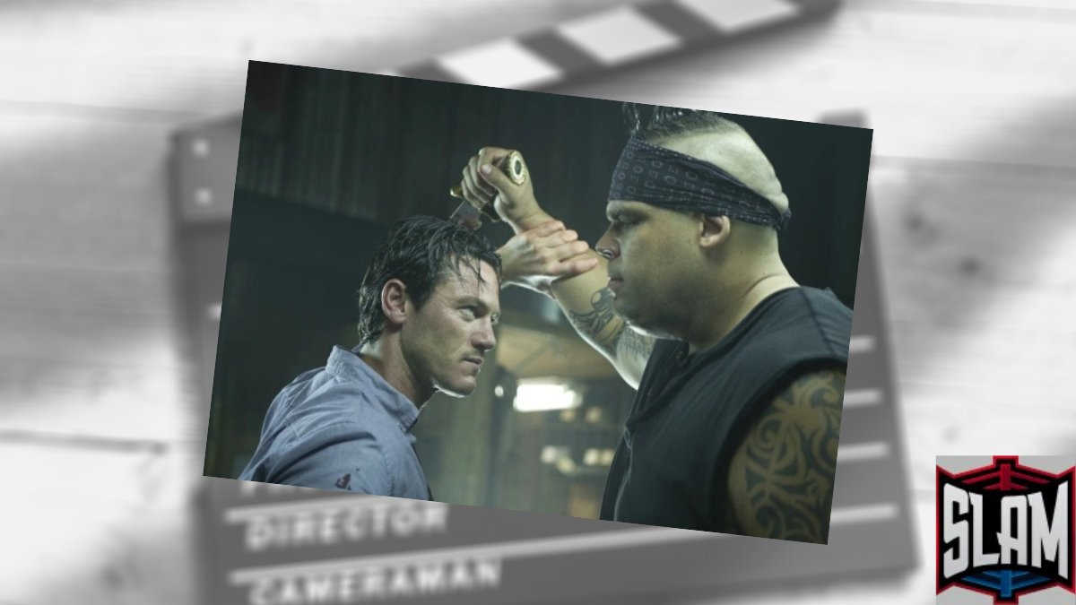 Brodus Clay tries horror in No One Lives
