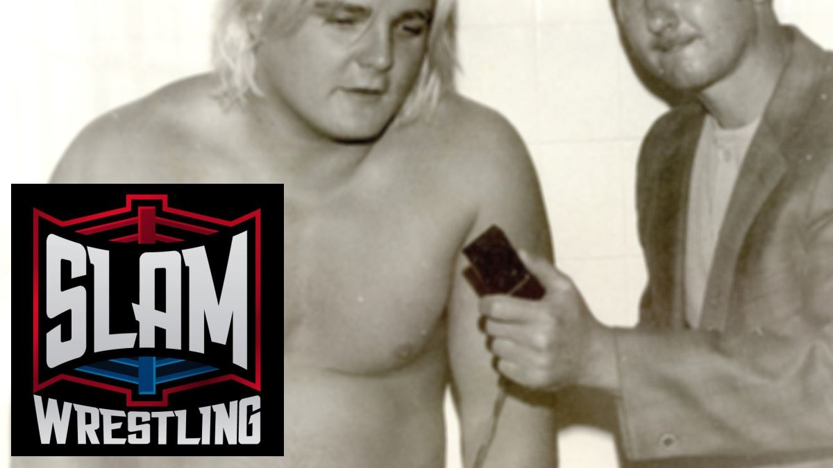 The Prima-Donns body slam cable access television