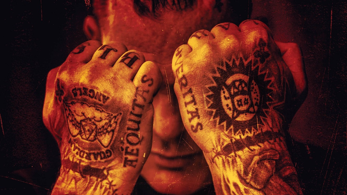 Documentary 'Nail in the Coffin: The Fall and Rise of Vampiro' takes viewers on a fantastic ride