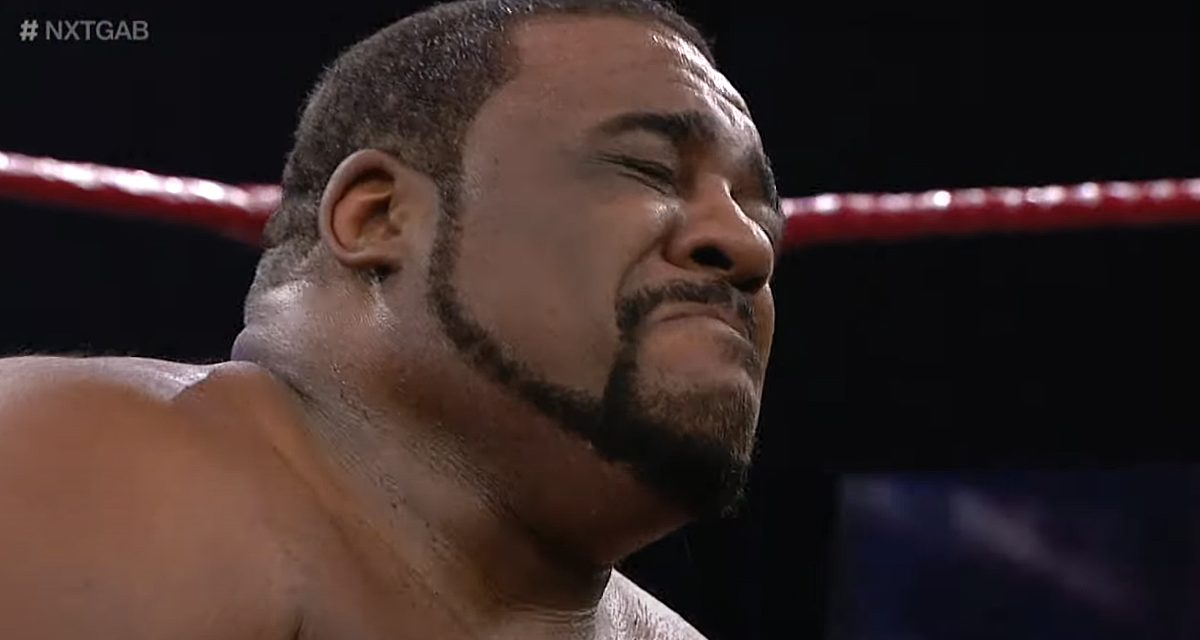 'A fight against death': Keith Lee details health battle that kept him off TV