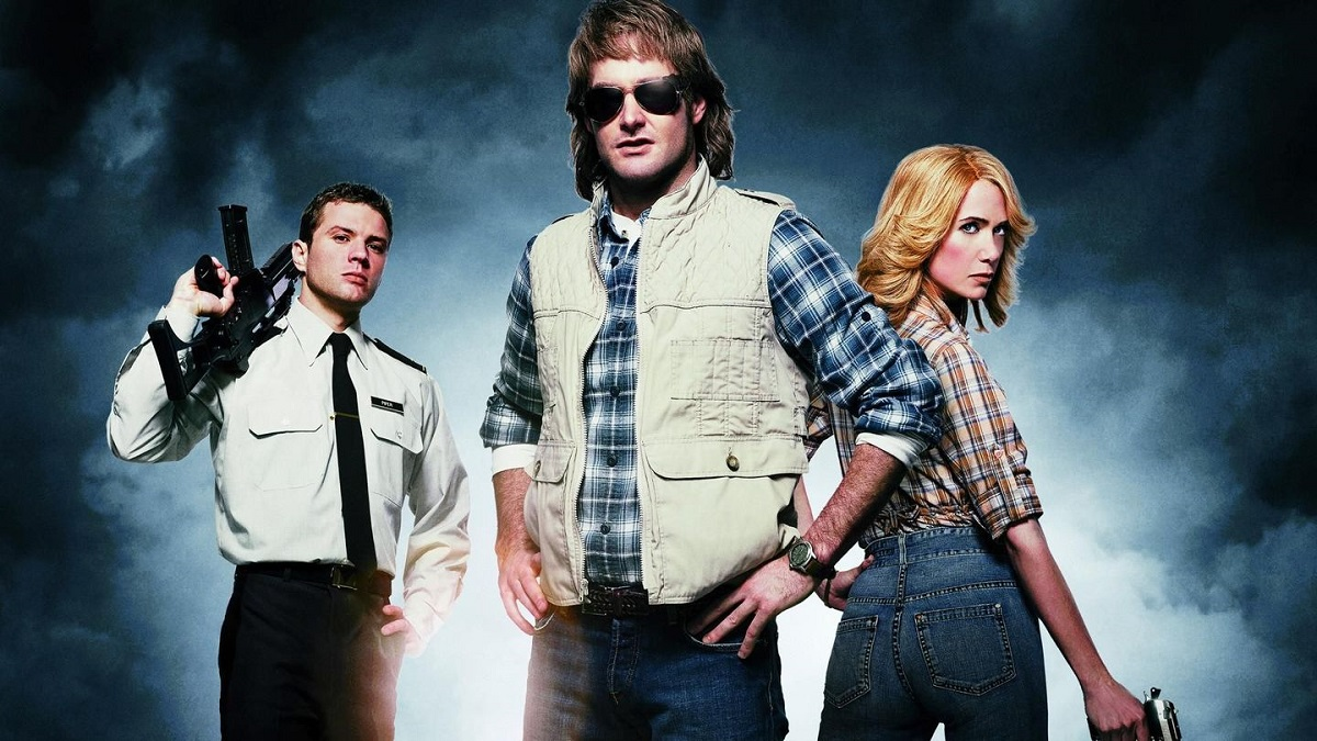Film Review: 'MacGruber' succeeds where many have failed