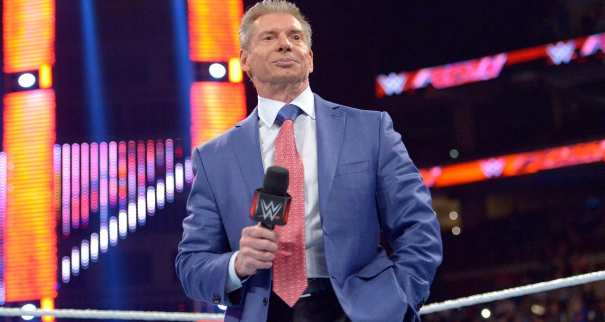 Report: More COVID-19 cases at WWE
