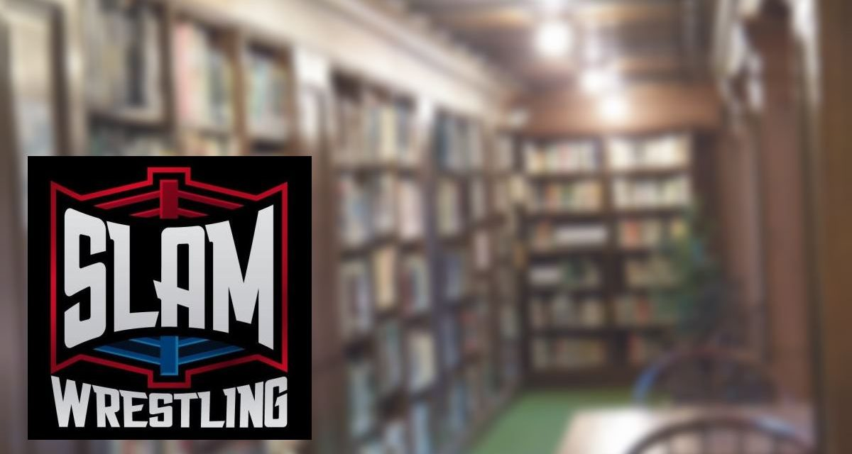 NWA World title book worth its weight in gold