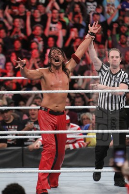 Even though it delivered, first dual Royal Rumble was emotionally exhausting
