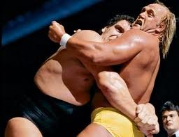 Mania Moments: No. 1 – The Irresistible Force Meeting The Immovable Object