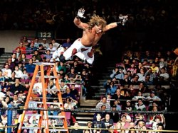 Mania Moments: Nos. 11-7 – Ladders, challengers and triolgies