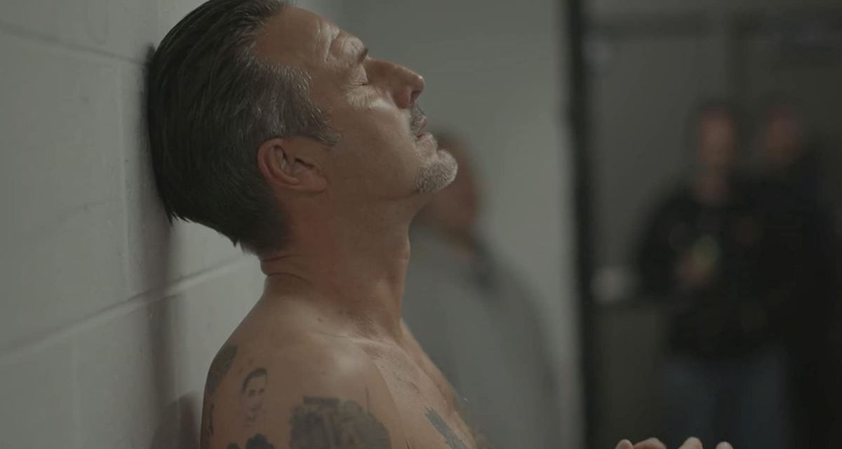 David Arquette wrestles to find happiness in compelling new documentary
