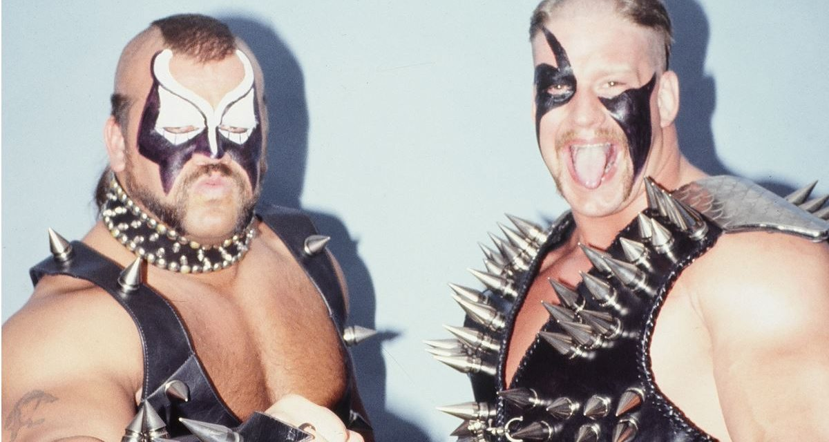 Road Warriors DVD a rush to watch
