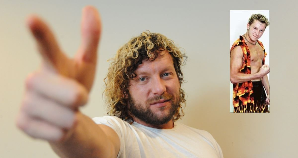 Kenny Omega finds a home in ROH