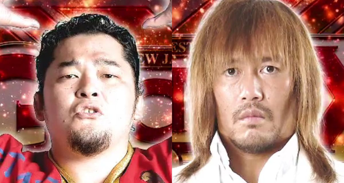 G1 Climax Night Six: Naito, Yano move ahead of Robinson
