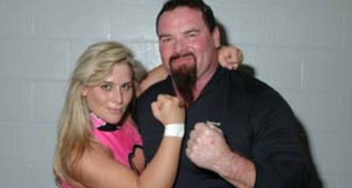 Jim 'The Anvil' Neidhart & Nattie 'Natayla' Neidhart & Tyson Kidd story archive