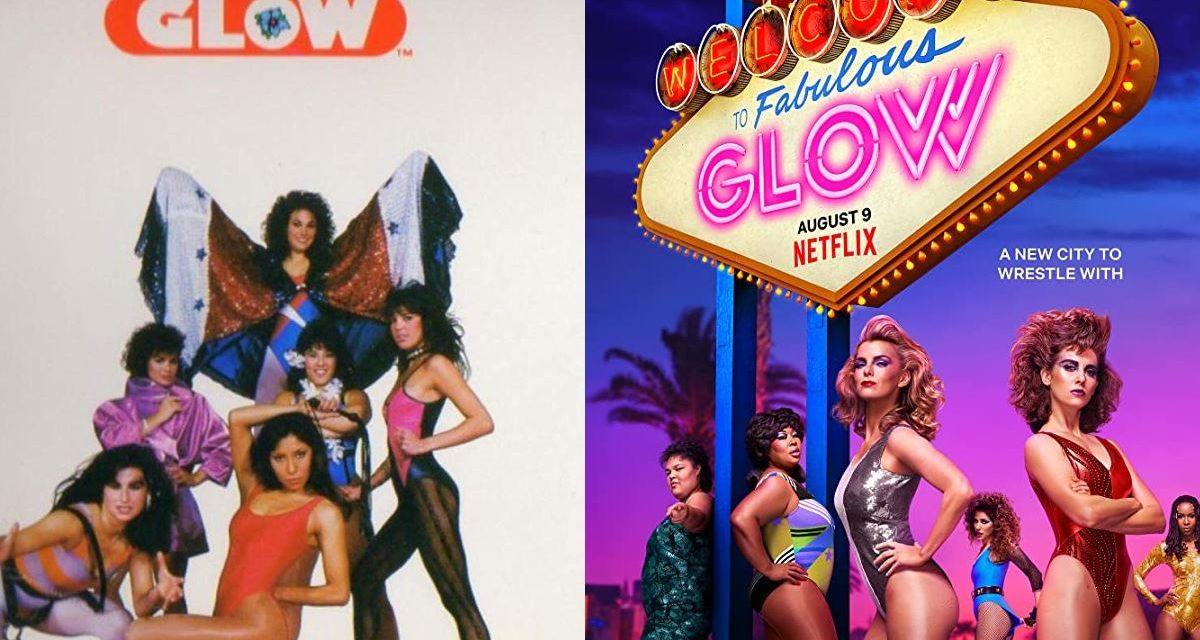 No more GLOW! Netflix cancels fourth and final season of series