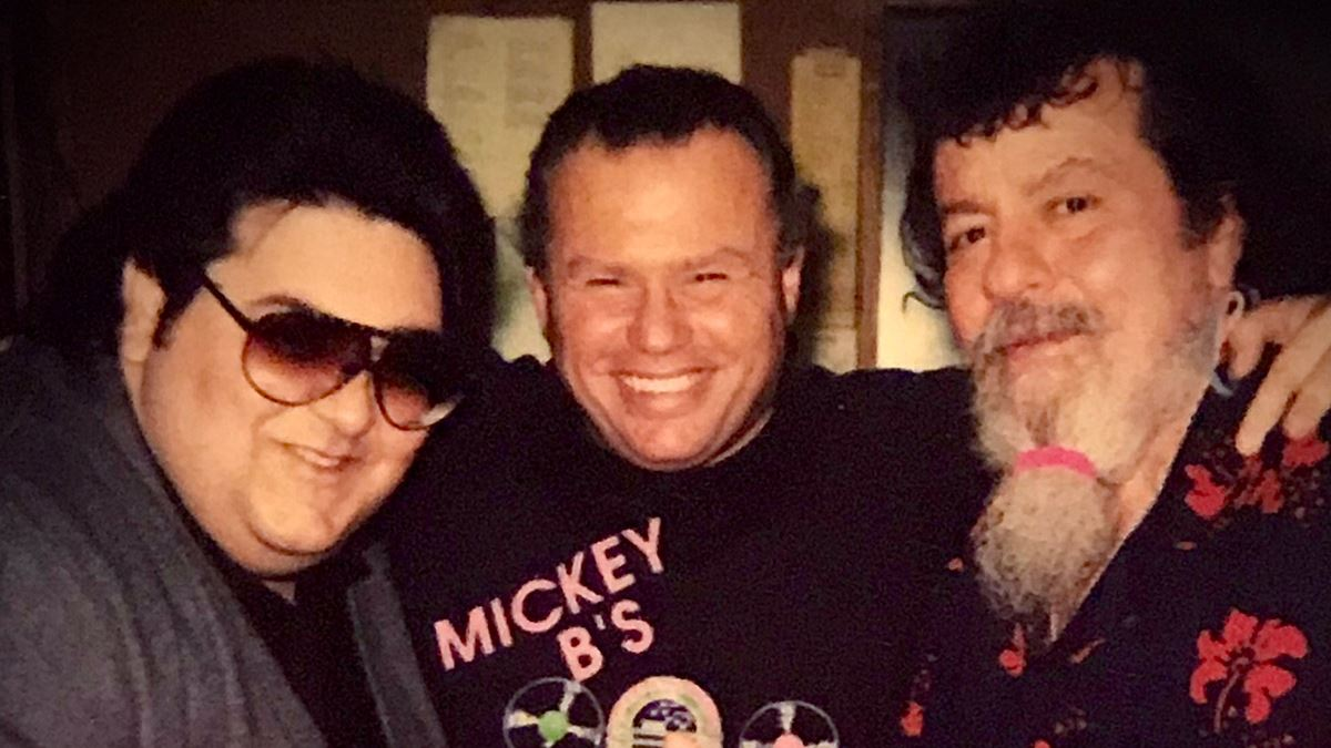 Mat Memories: The Prince of Rock 'n' Roll Mickey B