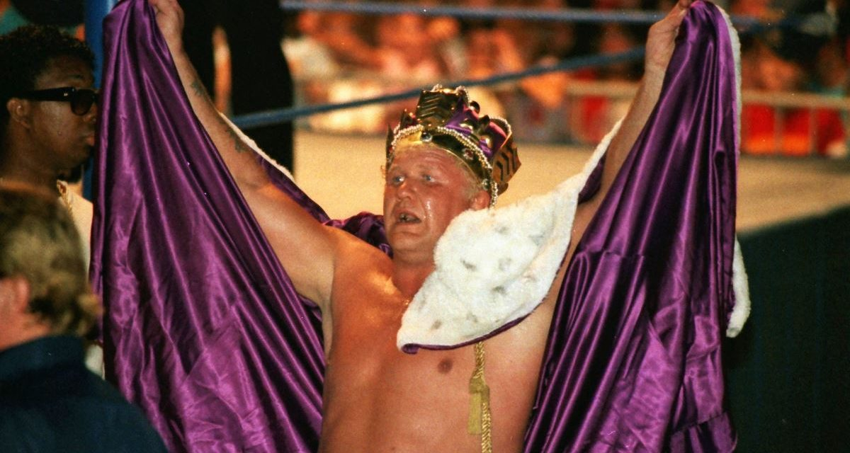 Pro Wrestling Hall of Fame announces Class of 2017