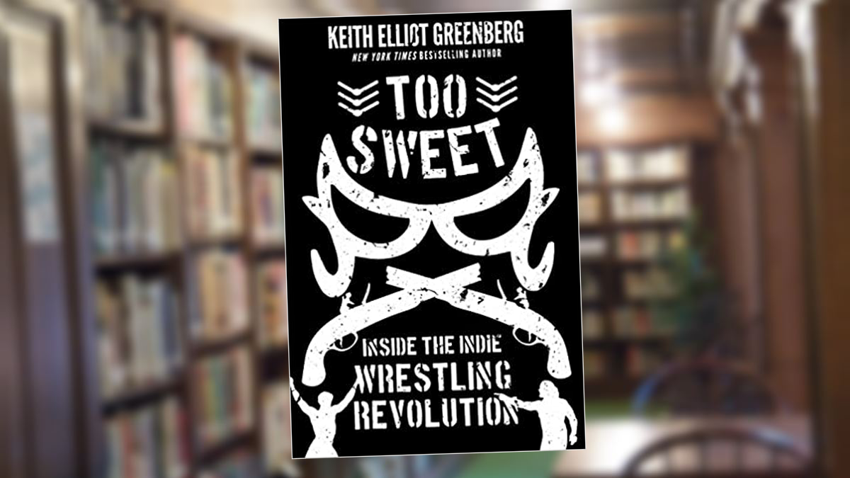 Greenberg's exploration of the indies is 'too sweet'