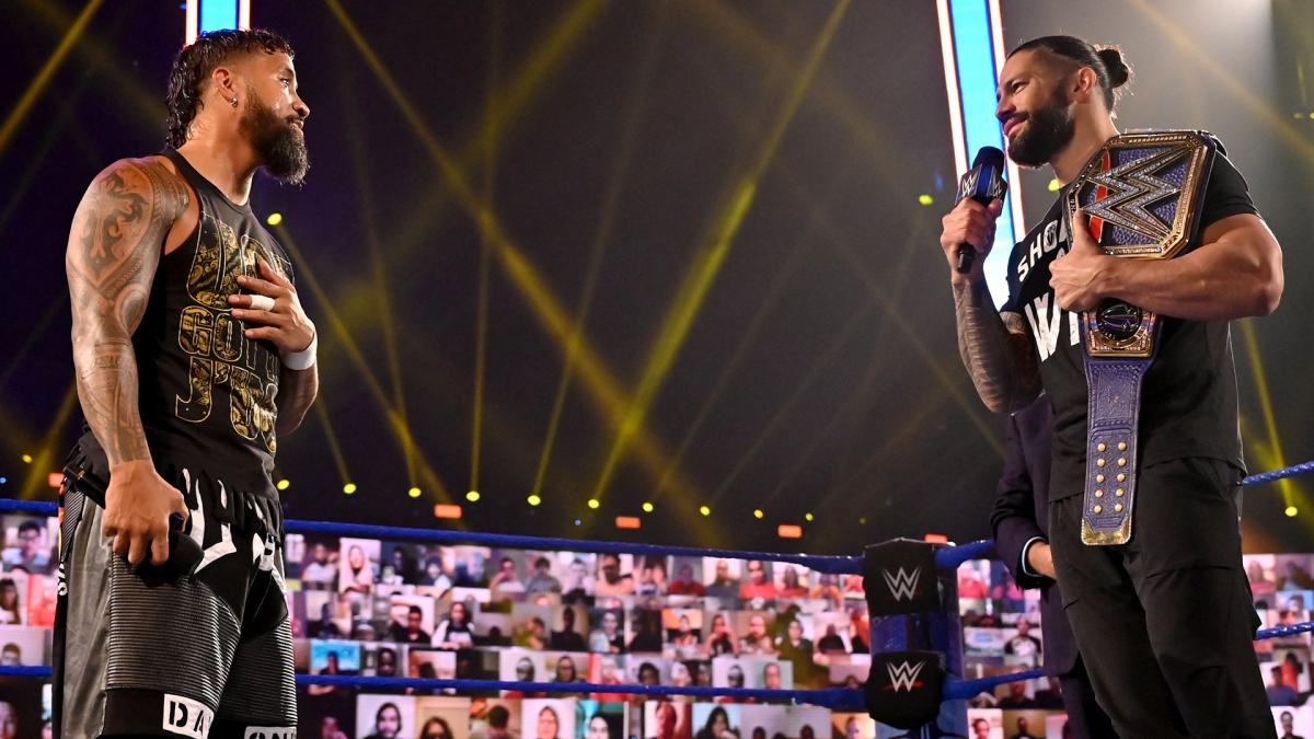 SmackDown: An uneasy alliance