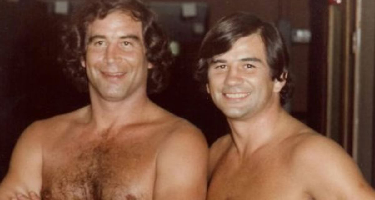 Jack, Jerry and Wes Brisco story archive