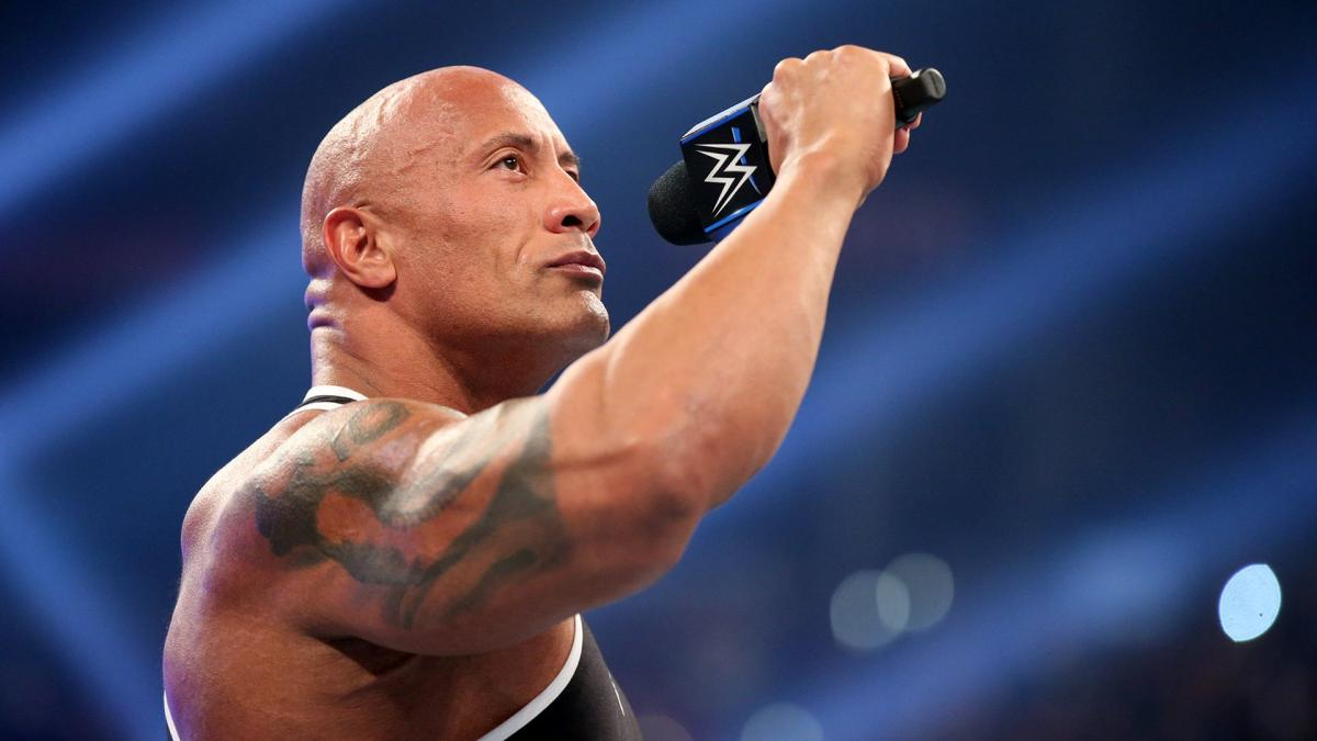 The Rock, Styles, Nash admit to testing positive for COVID-19