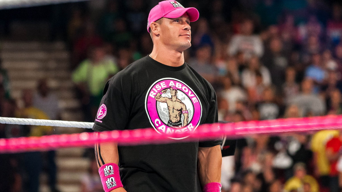 McMahon, Triple H join roster in wishing Cena a happy birthday after Raw